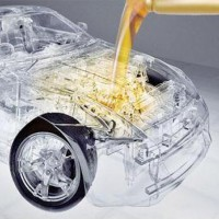 发动机油检测(常规)