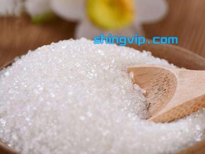 白砂糖检测