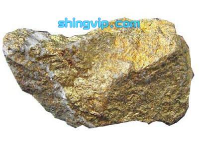 铜矿石检测