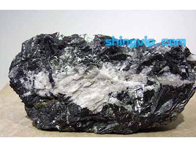 钨矿石检测