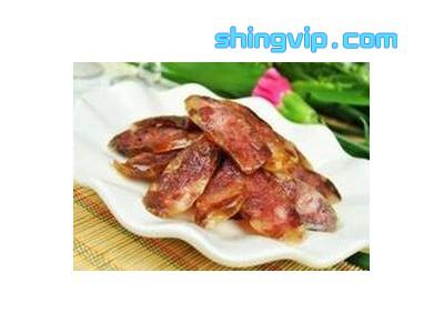 发酵肉检测