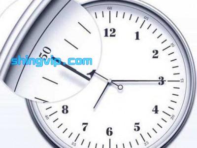 手表检测(指针)