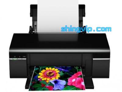 喷墨打印机检测