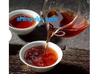 普洱茶检测