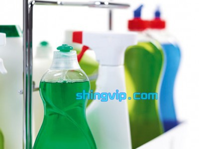 清洗剂成分分析
