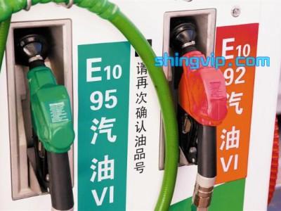 乙醇汽油检测(E10)