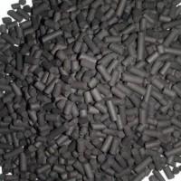 木质活性炭检测
