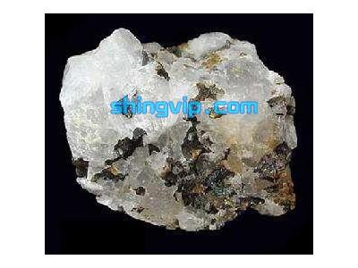 冰晶石检测
