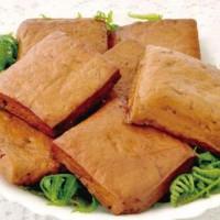 豆腐干检测