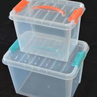 塑料收纳盒检测