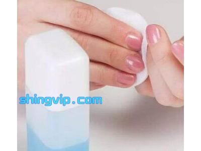 洗甲液检测