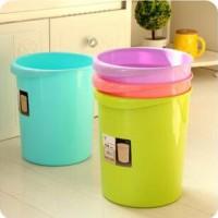 垃圾桶(塑料)检测