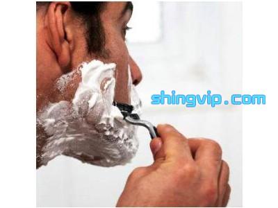剃须膏检测