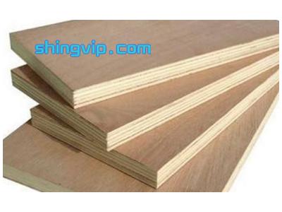 木塑家具板材检测