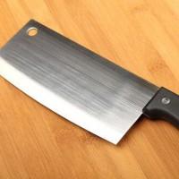 不锈钢刀检测