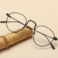眼镜框丝检测