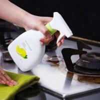 油污清洁剂检测