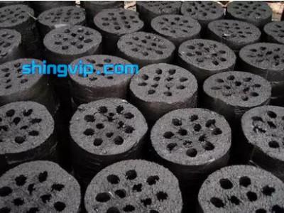 蜂窝煤检测