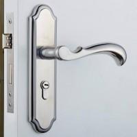 插芯门锁检测
