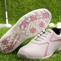 高尔夫球鞋检测