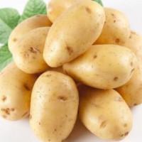 富晒马铃薯检测
