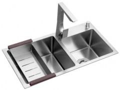 QB/T 4013-2010 家用不锈钢水槽 检测标准