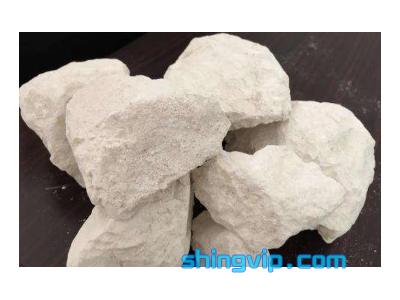 石灰石检测