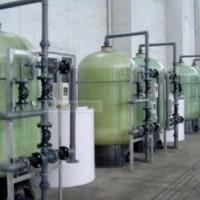 锅炉水检测