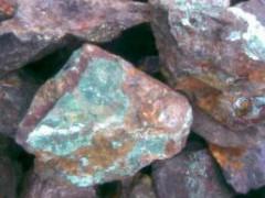YS/T318-2007 铜精矿 检测标准