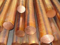 YS/T 649-2007 铜及铜合金挤制棒 检测标准