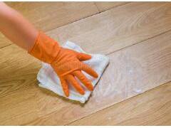 SB/T 10953-2012 木地板清洗剂 检测标准