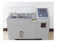 GB/T 10125-2012 人造气氛腐蚀试验 盐雾试验 检测标准