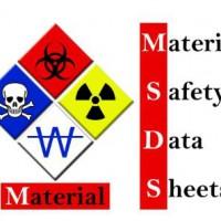 武汉哪里可以进行MSDS报告编写,MSDS报告需要多久