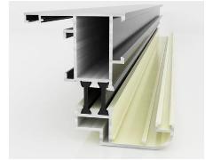 GB/T 28289-2012 铝合金隔热型材复合性能试验方法 检测标准