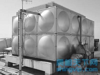 无锡二次供水检测机构,无锡二次供水菌落总数测定