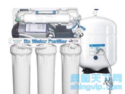 无锡直饮水机水质监控中心,校园直饮水质量分析机构