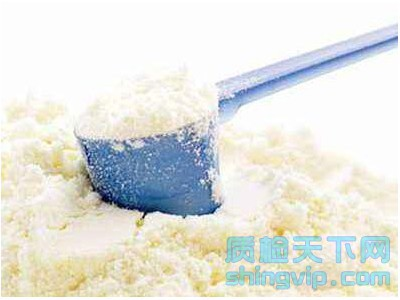 无锡市奶粉质量检测报告,无锡市奶粉全检多少钱