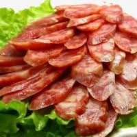 南京市腊肠检测_腊肉_肉制品检测报告多少钱