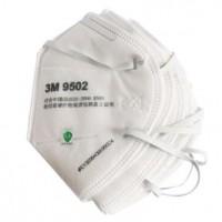 深圳市3M口罩检测到哪里,防护口罩检测机构