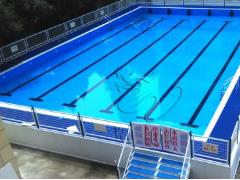 GB/T 28935-2012 拆装式游泳池 检测标准