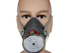 GB/T 29053-2012 防尘防毒基本术语 检测标准