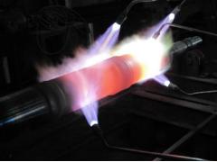 GB/T 29037-2012 热喷涂 抗高温腐蚀和氧化的保护涂层 检测标准