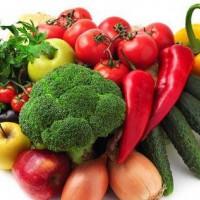 蔬菜农残快速检测
