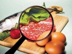 食品安全检测,农产品安全测试