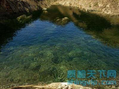 杭州井水检测