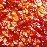 重庆市辣椒酱质量检测报告_重庆市酱类生产检测