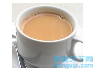 含茶制品检测