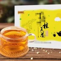 桂花茶检测